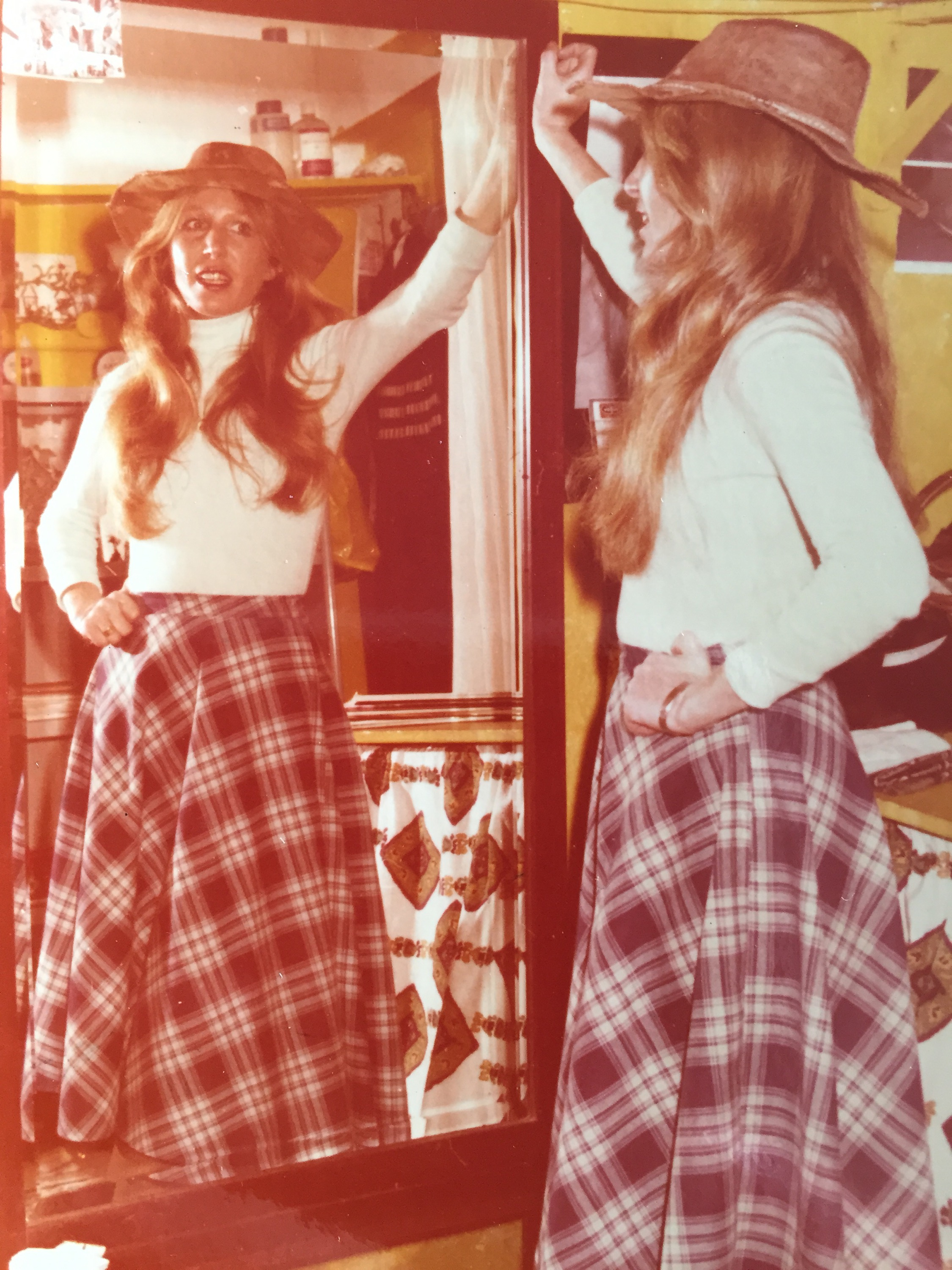 60s And 70s Vintage Fashion Photography The Lady Of World